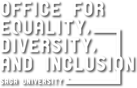 OFFICE FOR EQUALITY, DIVERSITY, AND INCLUSION